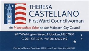 Theresa E. Castellano
