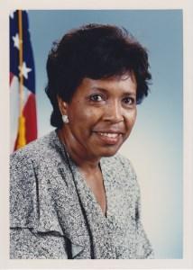 Audrey Morton