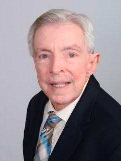 Jorge Salazar-Carrillo