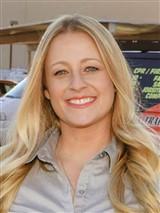 Amber Lee Pappas, CIT, CSP, ASP