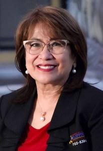 Nadia Sales-Arroyo