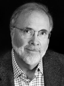 Hal Crowther