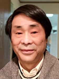 Akihiro Mochizuki