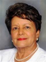 Sybil Haydel Morial