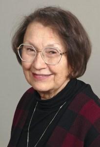Jacqueline Livesay