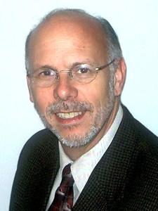 Gordon MacKinnon