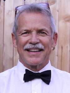 Clay Mathewson