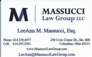 Massucci, LeeAnn 3700391_4003700391 TP 2 logo
