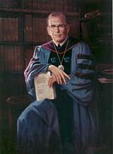 George Patrick Smith