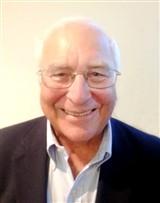 Nicholas Suhr