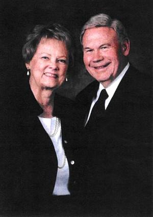 Wilson and Virginia Randon