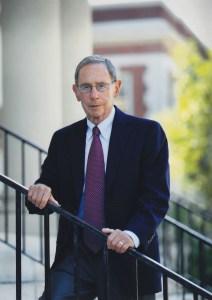 Howard Klebanoff