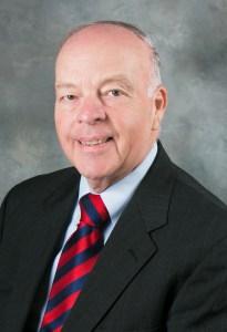 Theodore Ritter