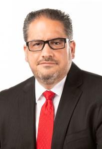 Carlos Ortegon