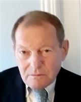 Richard Fred Johnson