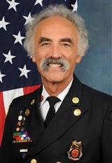 Fire Chief Emeritus Michael Louis Kuk, PhD