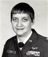 Darlene Dodd