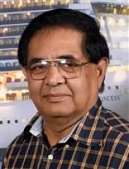 Alok Kumar Bandyopadhyay, PhD, RAC