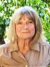 Marcia Wolfe