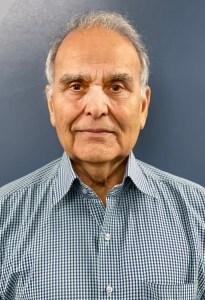 Ram Mehta