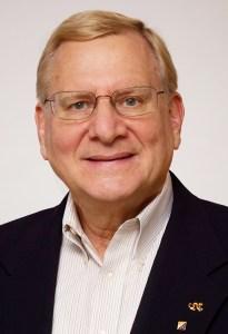 Bruce Maryanoff