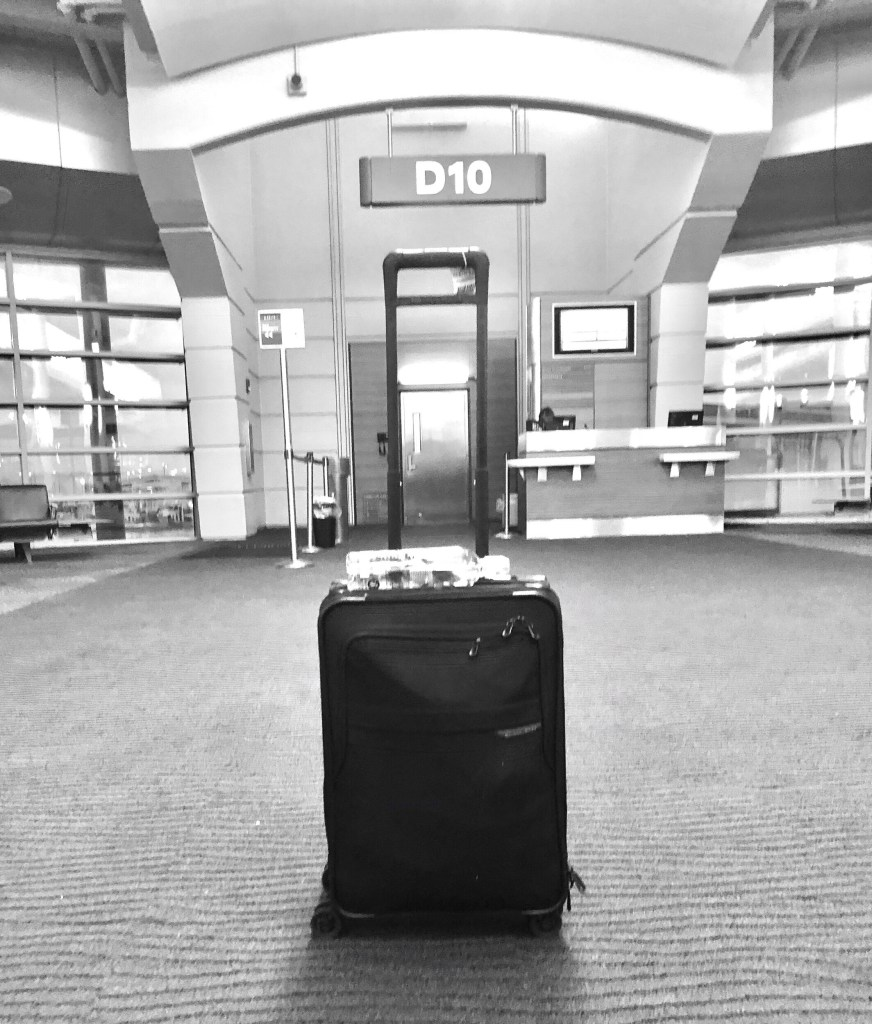 Travel Must-Haves- Luggage