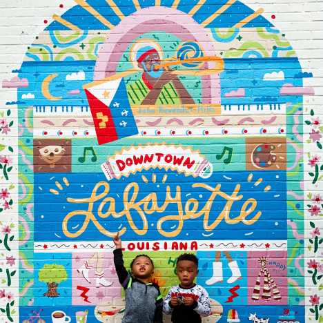 48 Hour New Orleans Staycation