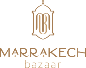 Marrakech Bazaar Original Logo