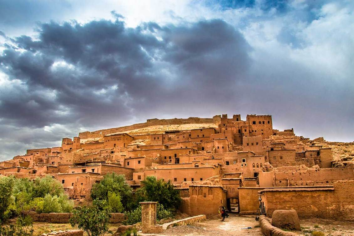 Merzouga desert tours from Marrakech
