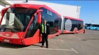 marrakech bus tram alsa