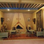 Hotel Kasbah Lamrani-1
