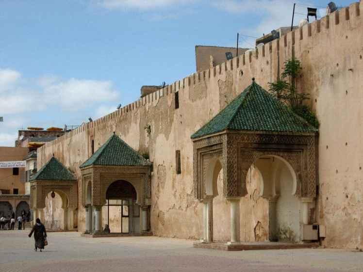 10 Motivos para viajar a Marruecos3