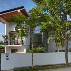 Kubik House A1