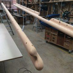 Handrail A3
