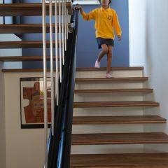 Handrail B5
