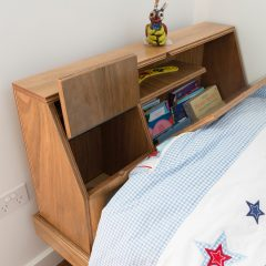 Kids Bed A4