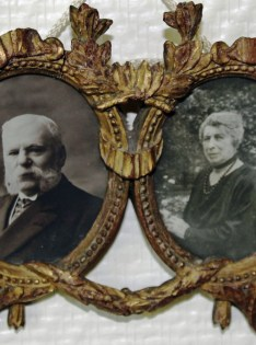 Jules Gravereaux et Laure Thuillier - GV0066b