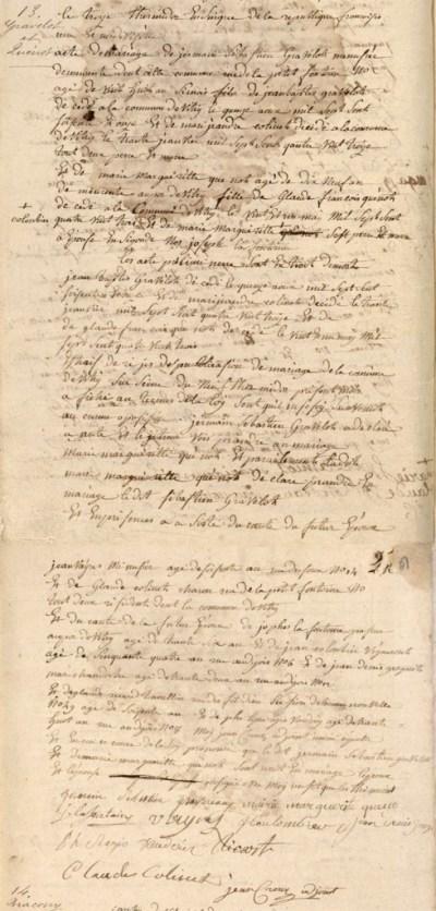 1797-07-21 Gravereaux, Quenault - Mariage2_wp