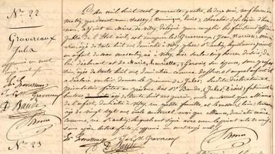 1844-05-02 GRAVEREAUX, Jules - Naissance_wp