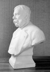1914 Carillon, Rene - Buste de Jules Gravereaux 3_wp