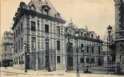 Charenton - Mairie_wp