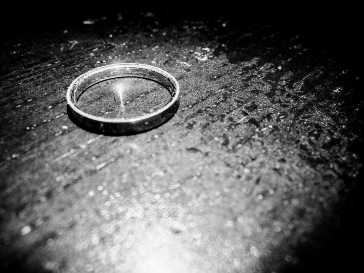 Marriage Awakening - Christian Divorce Rate