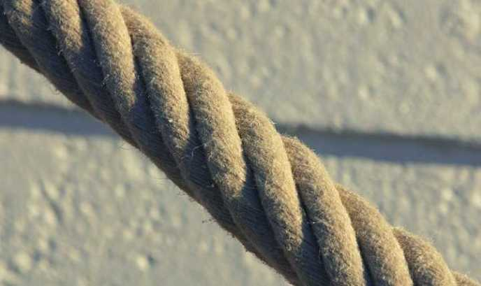 A three stranded cord is not easily broken. Make God the third cord.