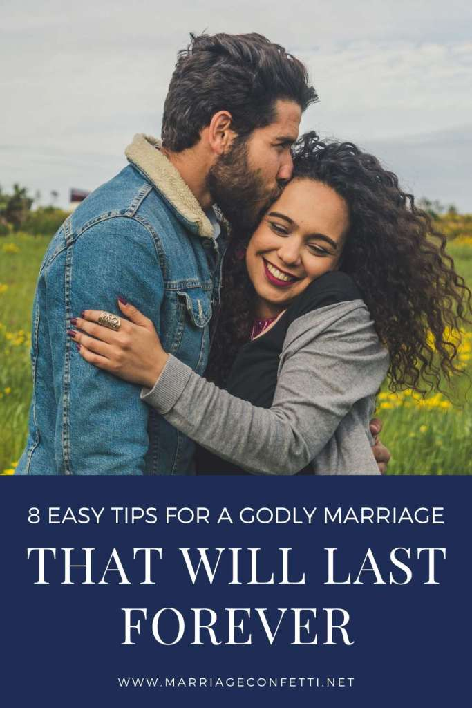 Tips for a godly marriage