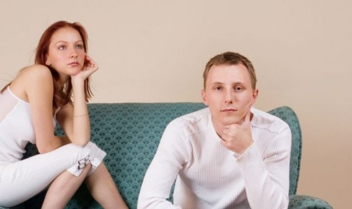 A boring marriage can be changed with some new attitudes and a willingness to do something new.