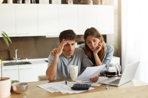 How to Keep Financial Stress from Ruining Your Relationship