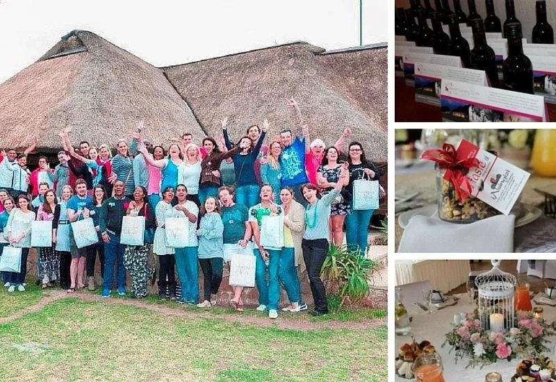 KZN Marriage Meander Journey ~ Tala Valley area ~ 22 August 2015