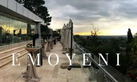 Emoyeni Estate