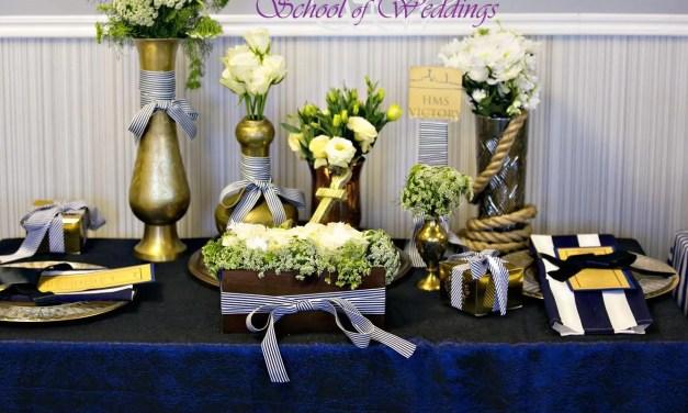 The SA School of Weddings