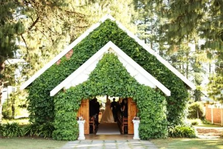 Providence Chapel